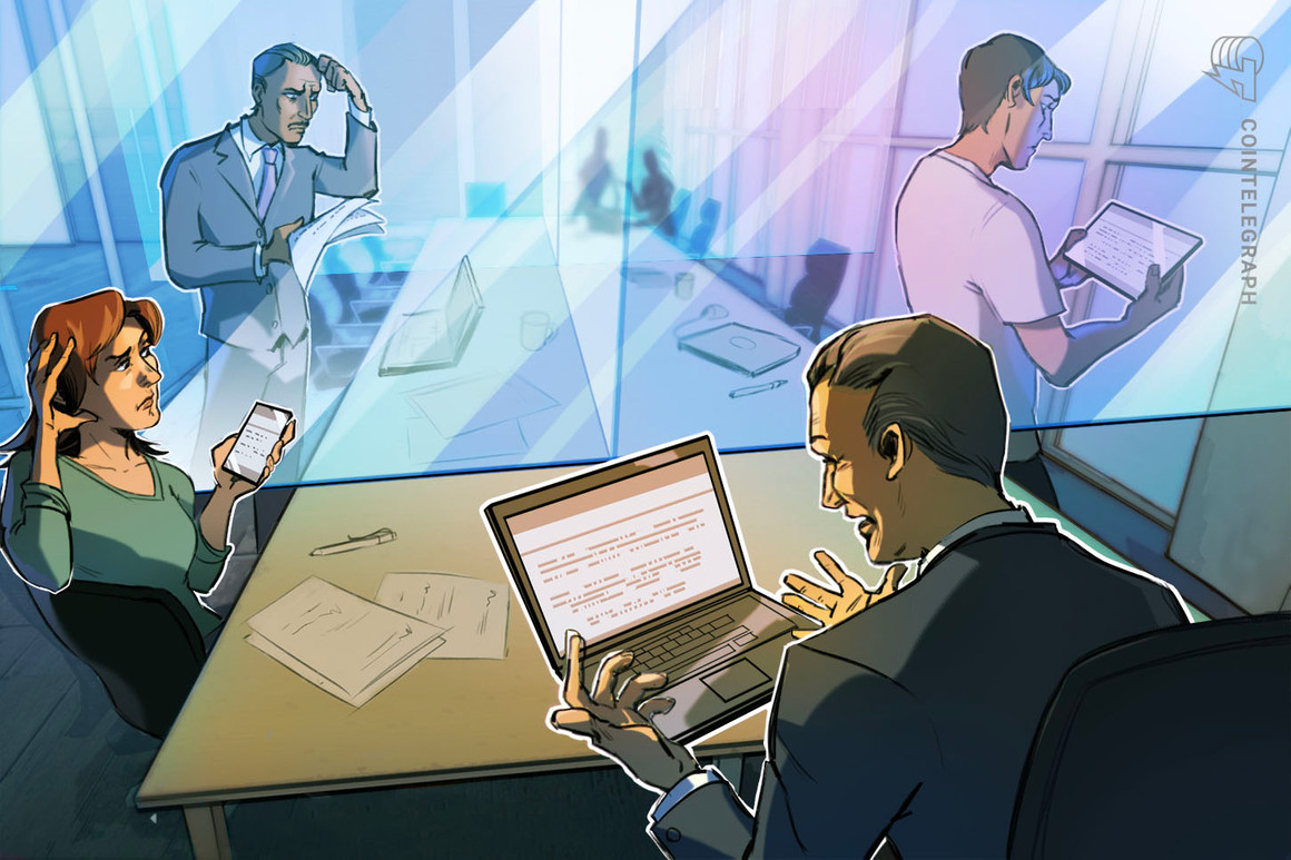 Un panel de expertos está dividido sobre la mejor manera de lograr la diversidad en el sector de las criptomonedas
