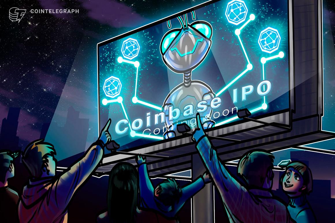 La cotización de Coinbase representa un momento decisivo para las criptomonedas, dicen los analistas
