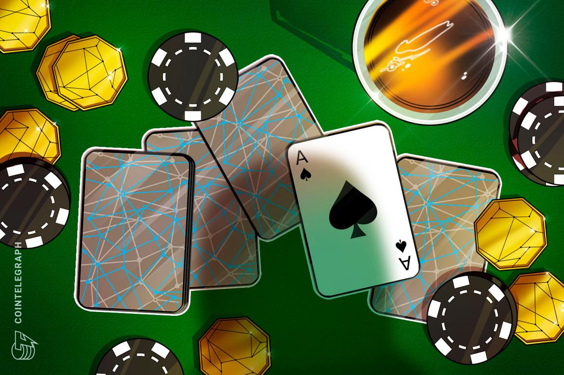 La plataforma de póquer respaldada por ConsenSys consigue una inversión de $5 millones