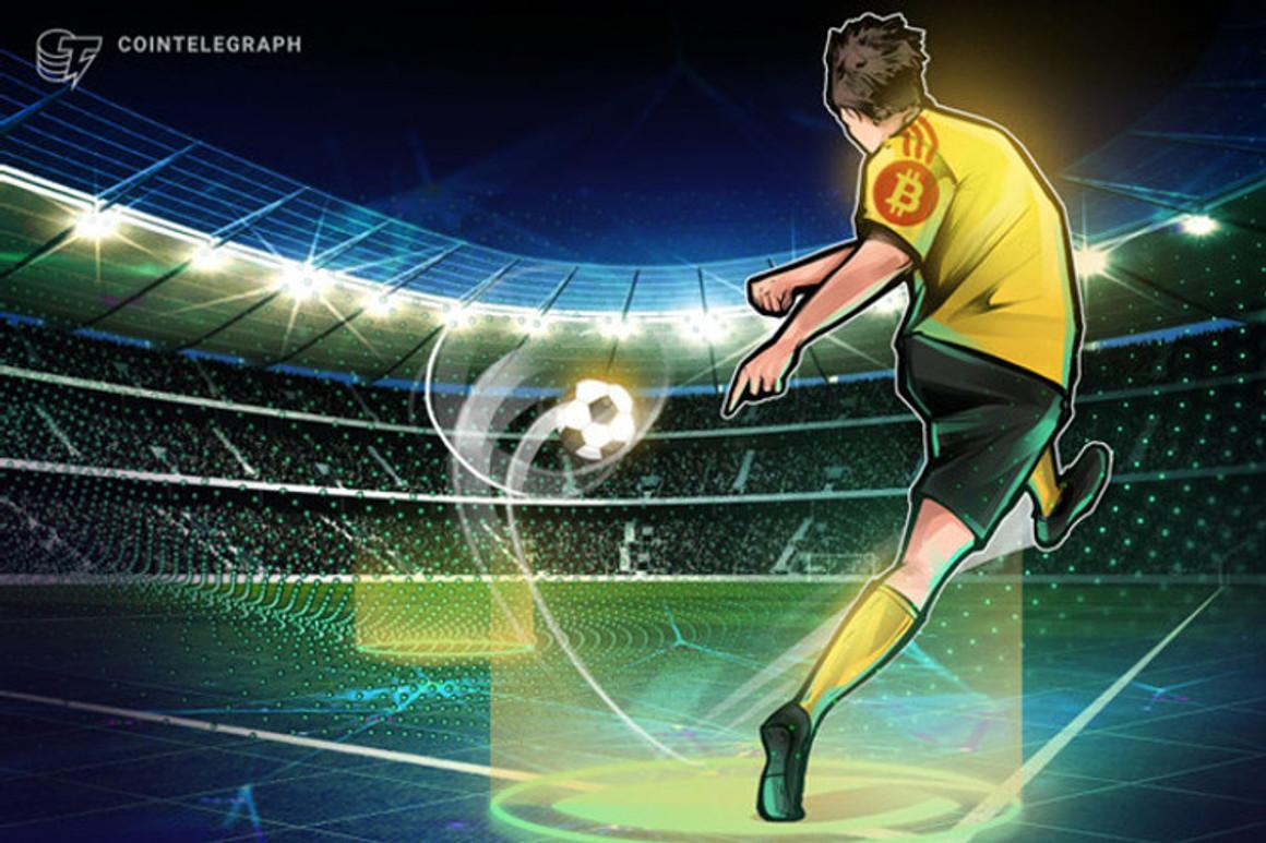 El astro del fútbol Pelé se une a la fiebre de los NFT
