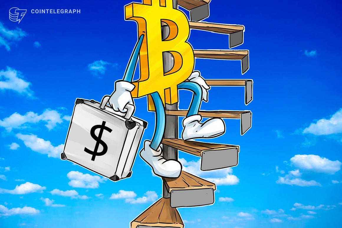 Bitcoin superó récord de transacciones en Perú