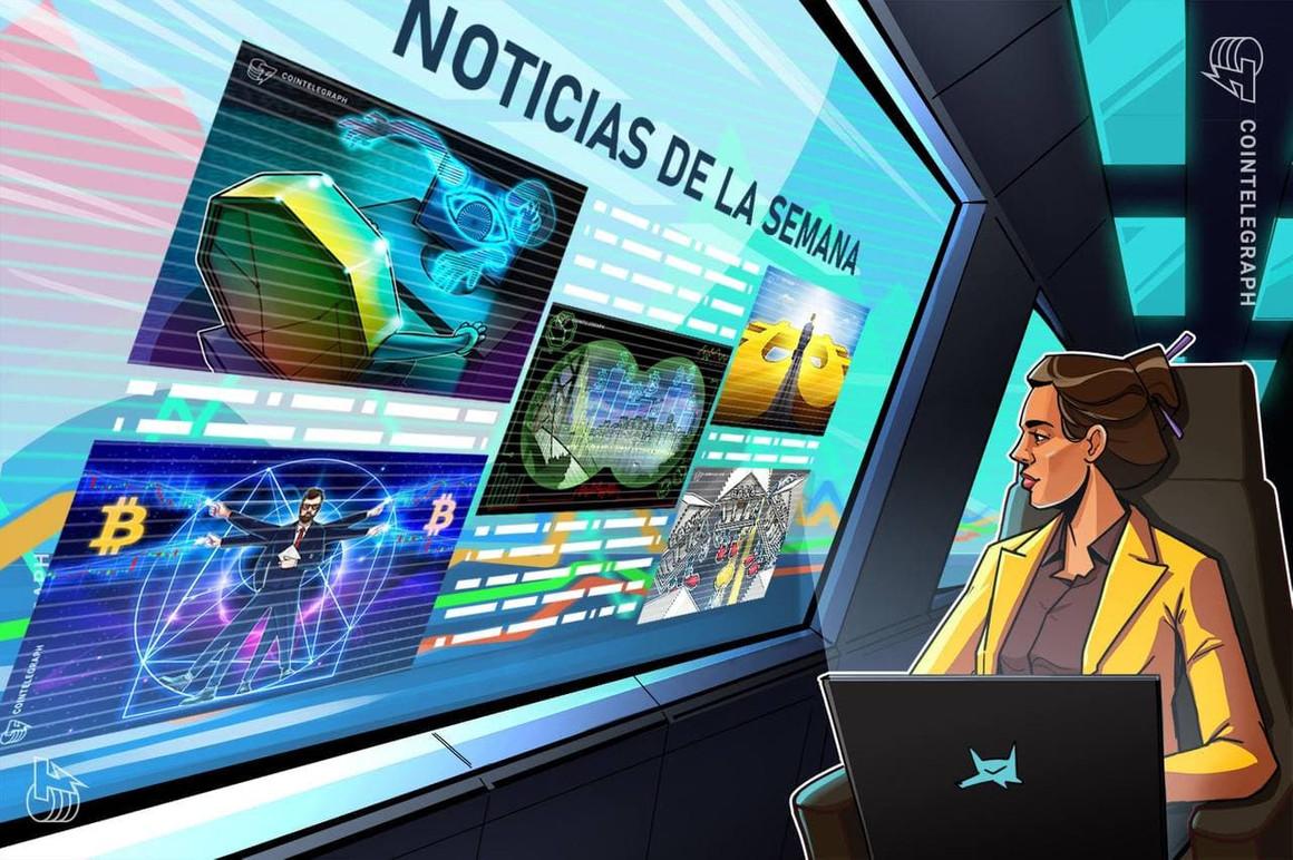Banco Central de Argentina vigilando, Bitcoin al borde de una ruptura, miles de millones de dólares en opciones bajistas de BTC y mucho más