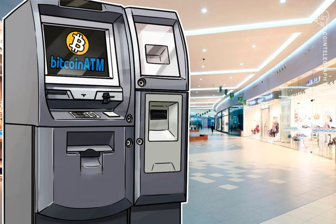 BitBase abre ocho nuevos cajeros de criptomonedas en España