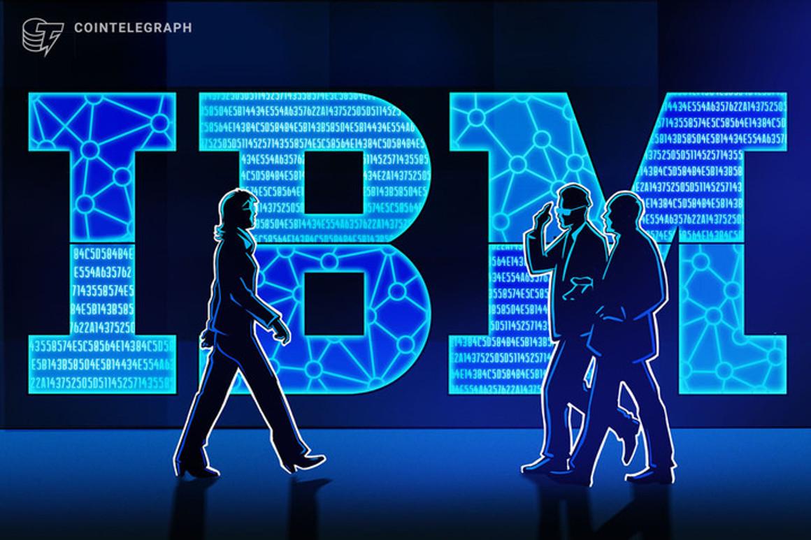 IBM impulsa una plataforma en la nube para servicios financieros
