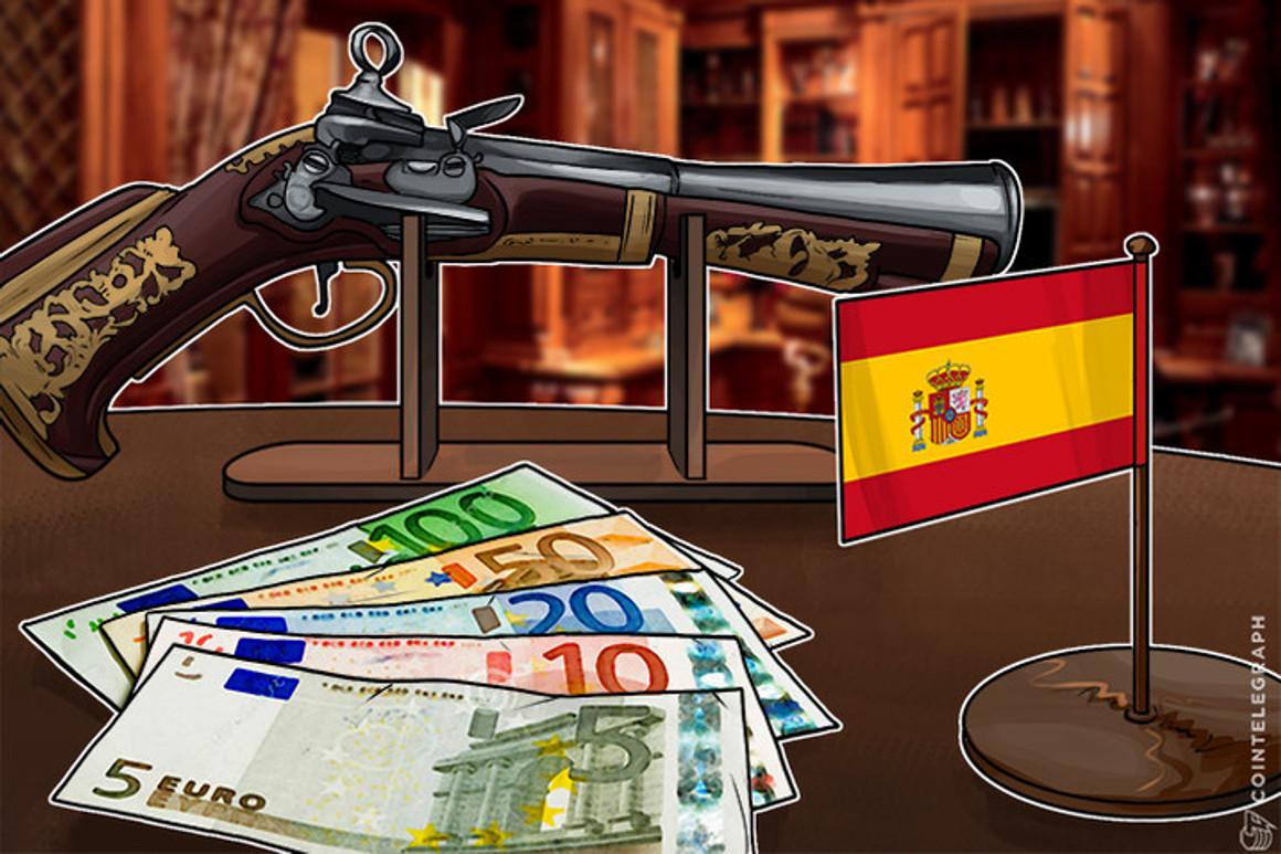 ¿Cuántos españoles poseen criptomonedas?