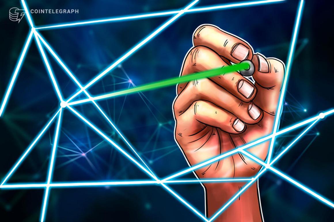 Lanzan plataforma europea de Blockchain AQQUM
