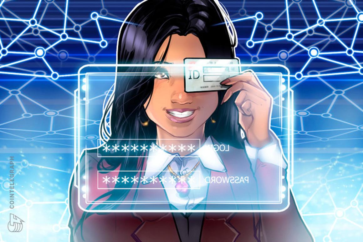 Firman un convenio entre Proyecto DIDI y una universidad de Argentina para investigación sobre identidad digital