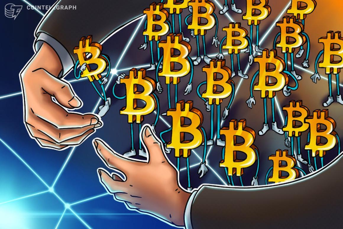 Consorcio liderado por Anthony Pompliano acordó inversión de 150 bitcoins en Sovryn