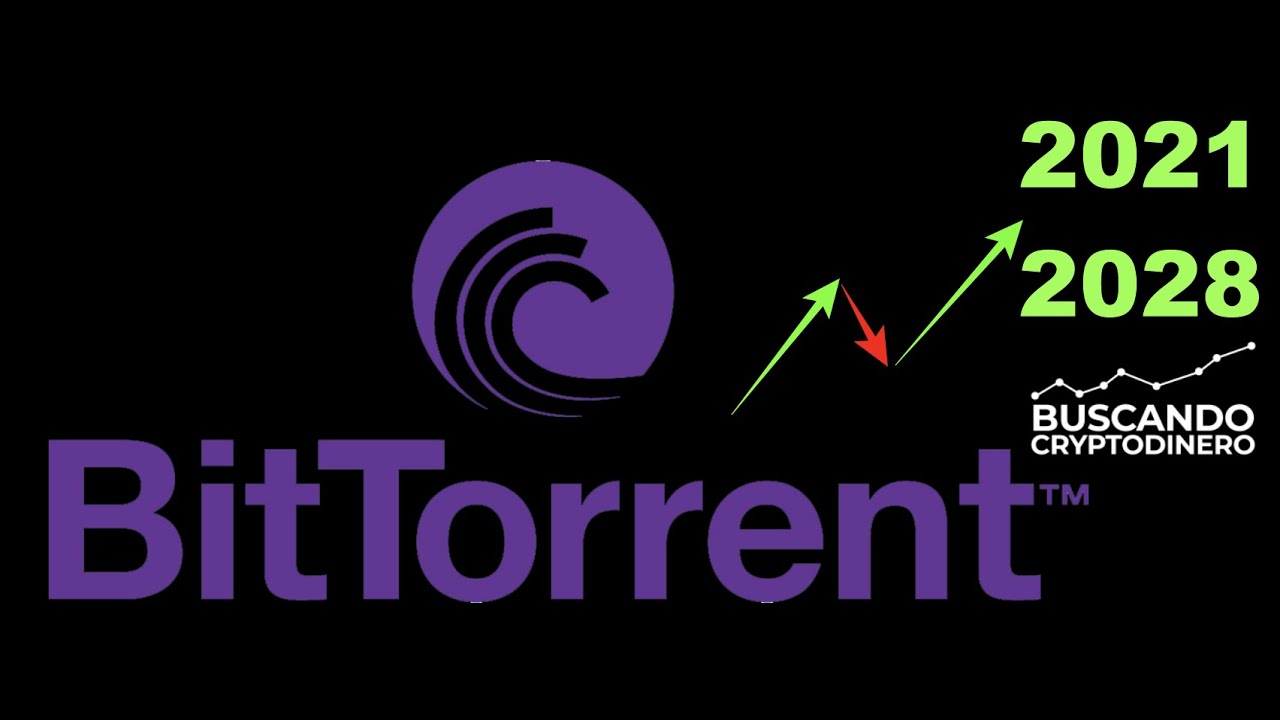 """BitTorrent """"BTT"""" #tron Que es?? 🔥 ☞Predicción de PRECIOS 🤑 2021 2026 ☜    Me CONVIENE invertir 💰?"""