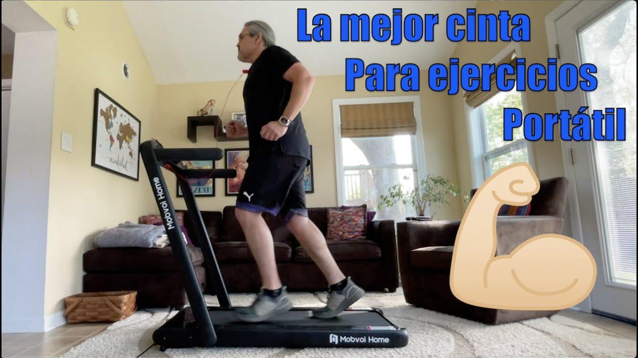 La mejor forma de hacer ejercicios en casa en estos tiempos