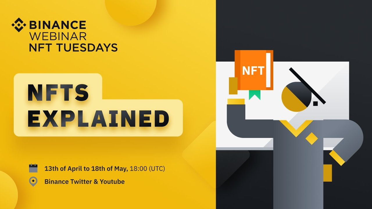 NFTs Explained: Everything You Need To Know – Guide to mint NFT