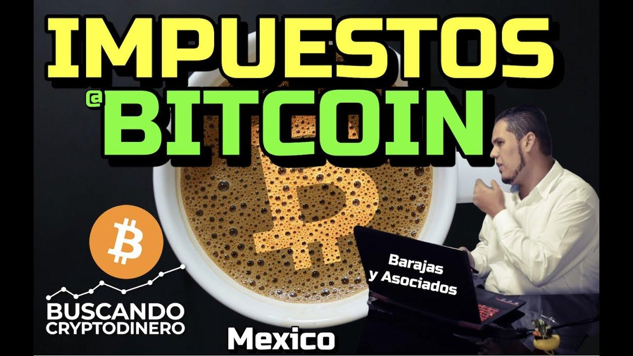 Impuestos de Bitcoin en Mexico #SAT parte 3: Cafe y Crypto con Omar Barajas