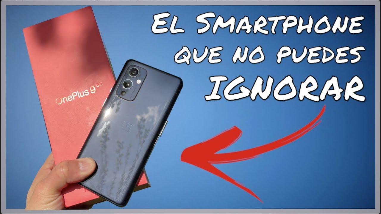 El Smartphone que no puedes IGNORAR