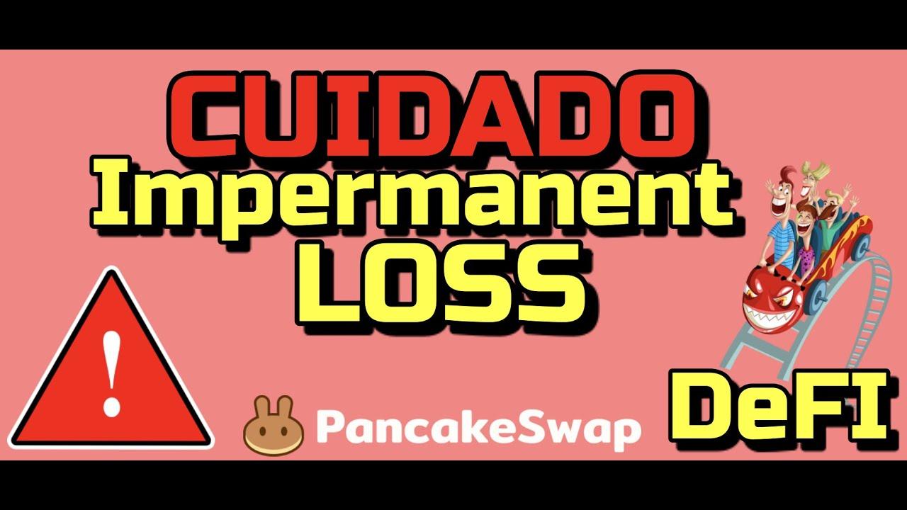 🚨 **CUIDADO** Todo lo que necesitas saber sobre IMPERMANENT LOSS en DeFI!!