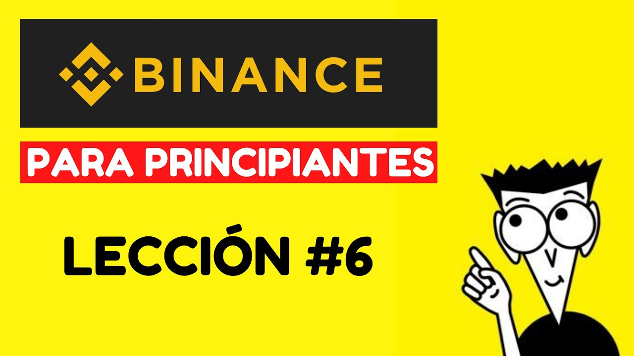 BINANCE TUTORIAL PARA PRINCIPIANTES [Como cancelar y visualizar ordenes pendientes en spot] ✅
