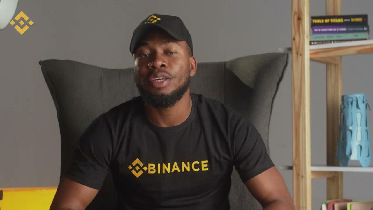 Crypto Trading on Binance Peer to Peer