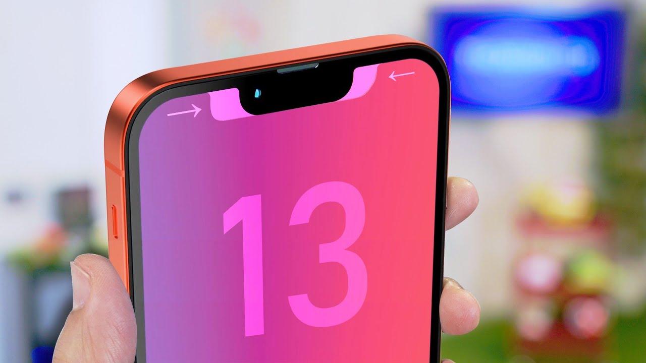 iPHONE 13 REGRESA AL FUTURO!!!!!!!