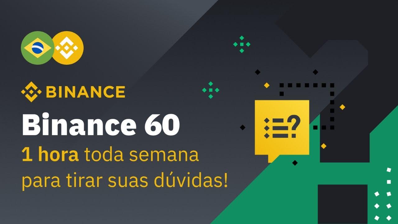 Binance 60 #8 – 2021