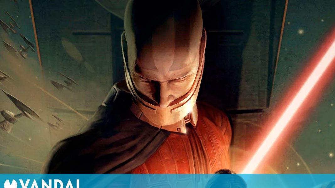 El remake de Star Wars KOTOR está en marcha, reitera un conocido 'insider'