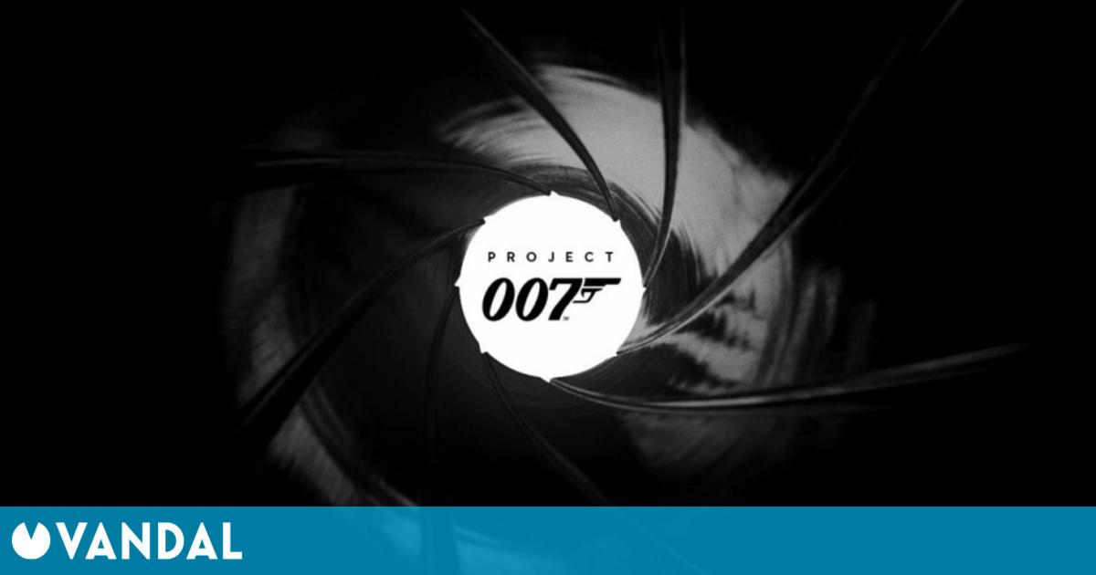 El juego de James Bond de IO Interactive tendrá una historia completamente nueva