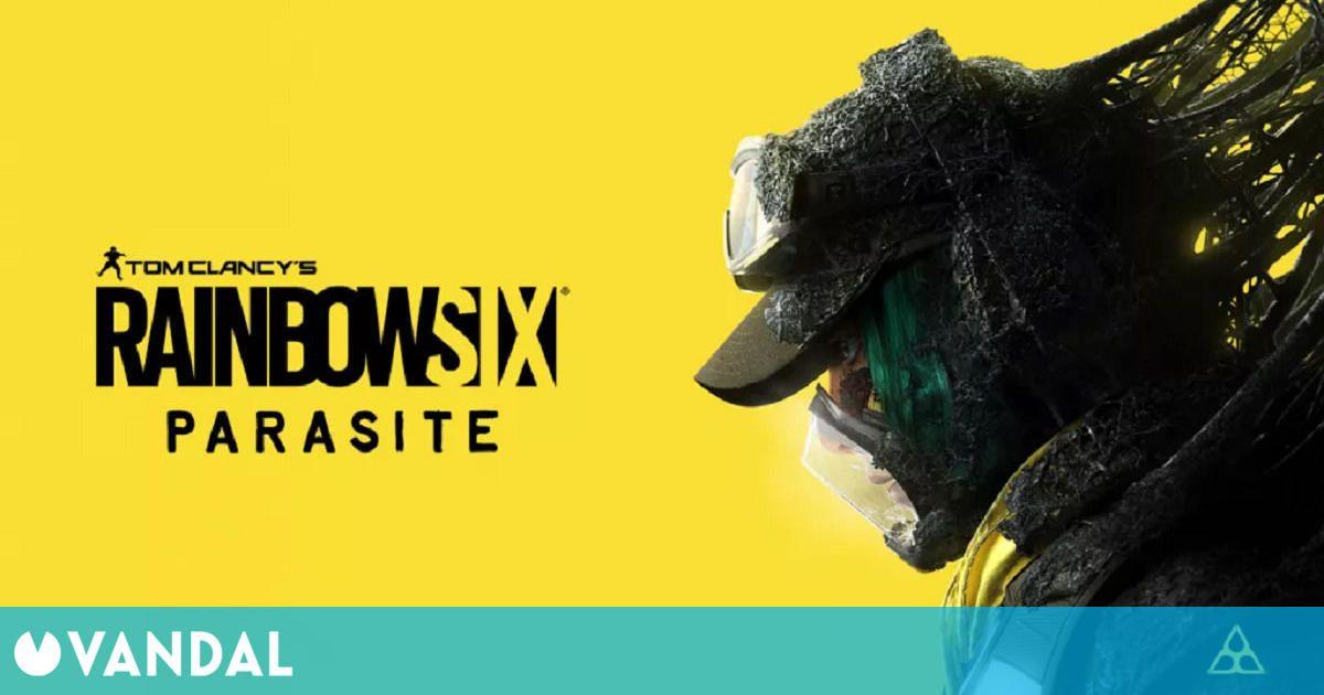 Se filtra un nuevo vídeo de la jugabilidad de Rainbow Six Quarantine