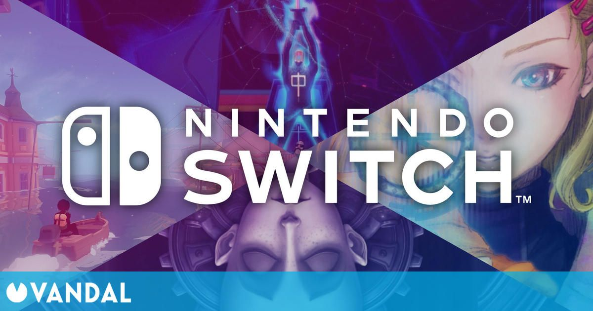 11 joyas imprescindibles de la eShop de Nintendo Switch (01/04/2021)