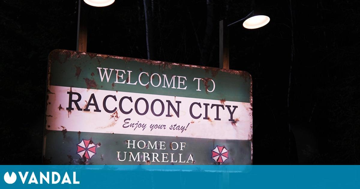Resident Evil: Bienvenidos a Raccoon City retrasa su estreno en cines al 24 de noviembre