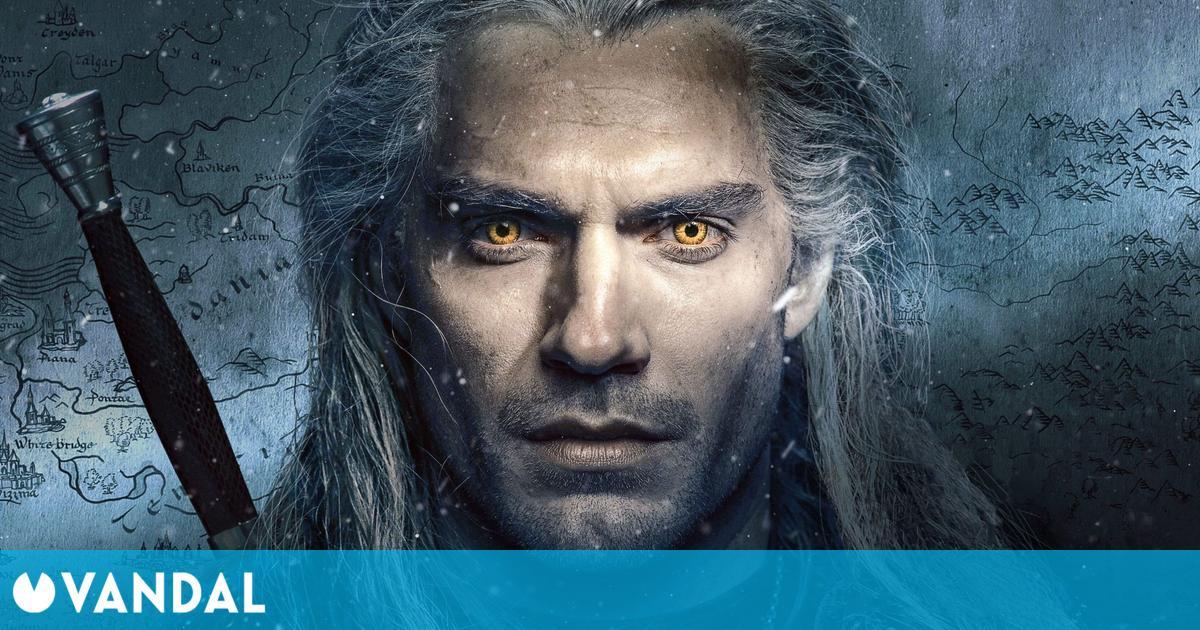 The Witcher para Netflix pone fin al rodaje de su segunda temporada