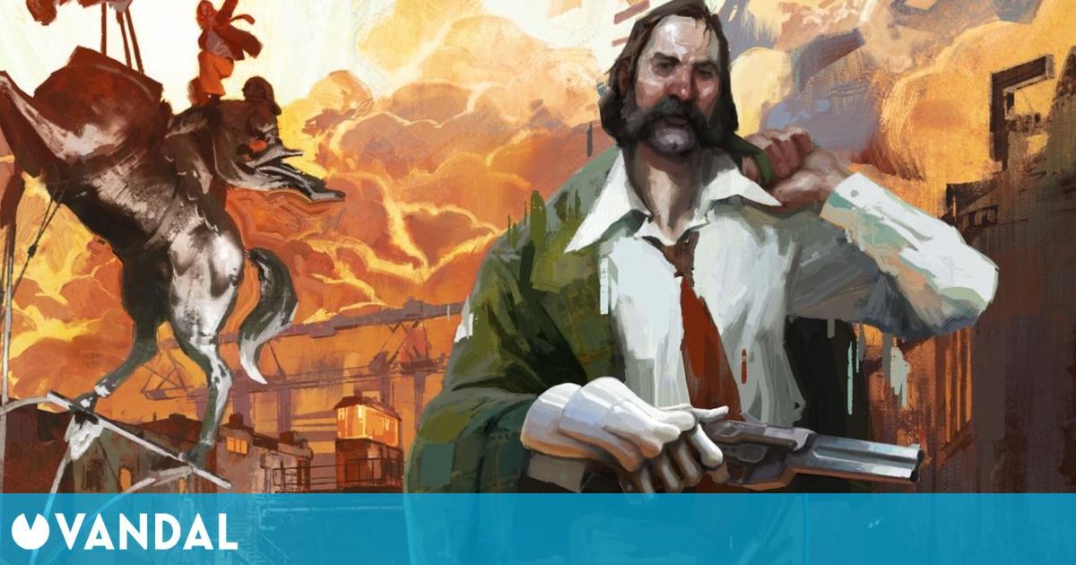 Disco Elysium The Final Cut recibirá un parche para arreglar sus problemas en PS4 y PS5