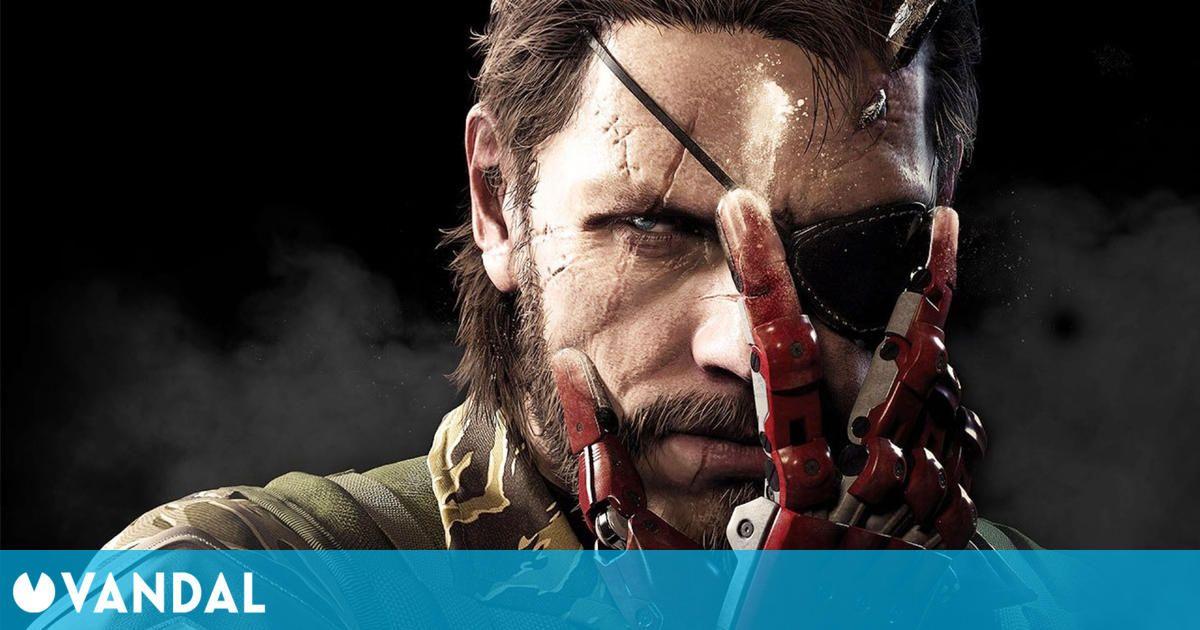 Konami estaría buscando un acuerdo de licencia para la IP de Metal Gear, según un rumor
