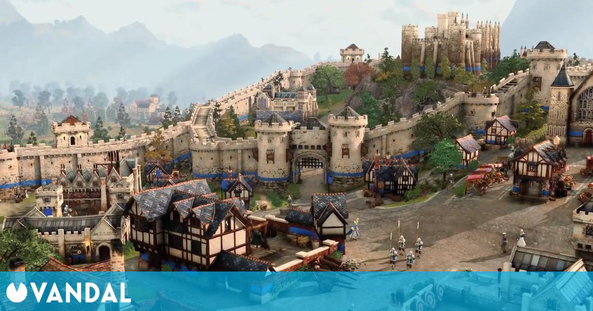 El director de Age of Empires habla sobre el crunch: 'No recuerdo la última vez que tuvimos'
