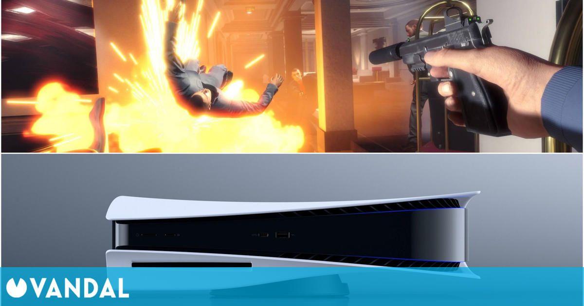 El próximo juego de Sony London Studio mostrará 'el emocionante potencial' de PS5