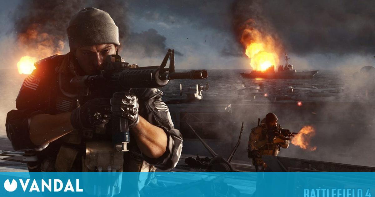 Battlefield 6: Filtran detalles del tráiler y un mapa para 128 jugadores