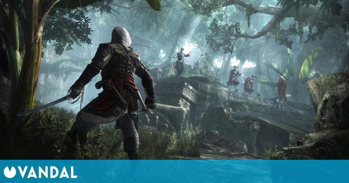 El guionista de Assassin's Creed Valhalla quiere llevar la saga a Brasil o Sudamérica