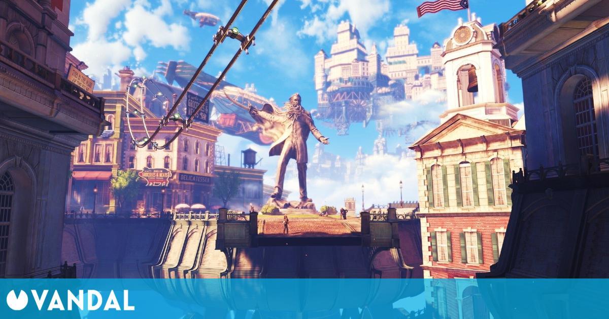 BioShock 4 apunta a ser un juego de mundo abierto, tal y como indica una oferta de trabajo