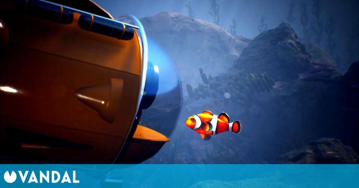 Fishkeeper, un realista simulador de acuario, busca apoyo en Kickstarter
