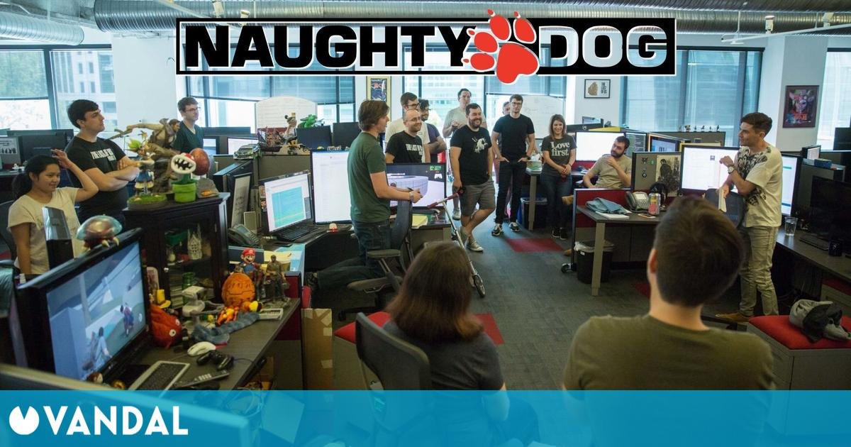 Naughty Dog tiene varios proyectos en preproducción, pero solo pueden centrarse en uno