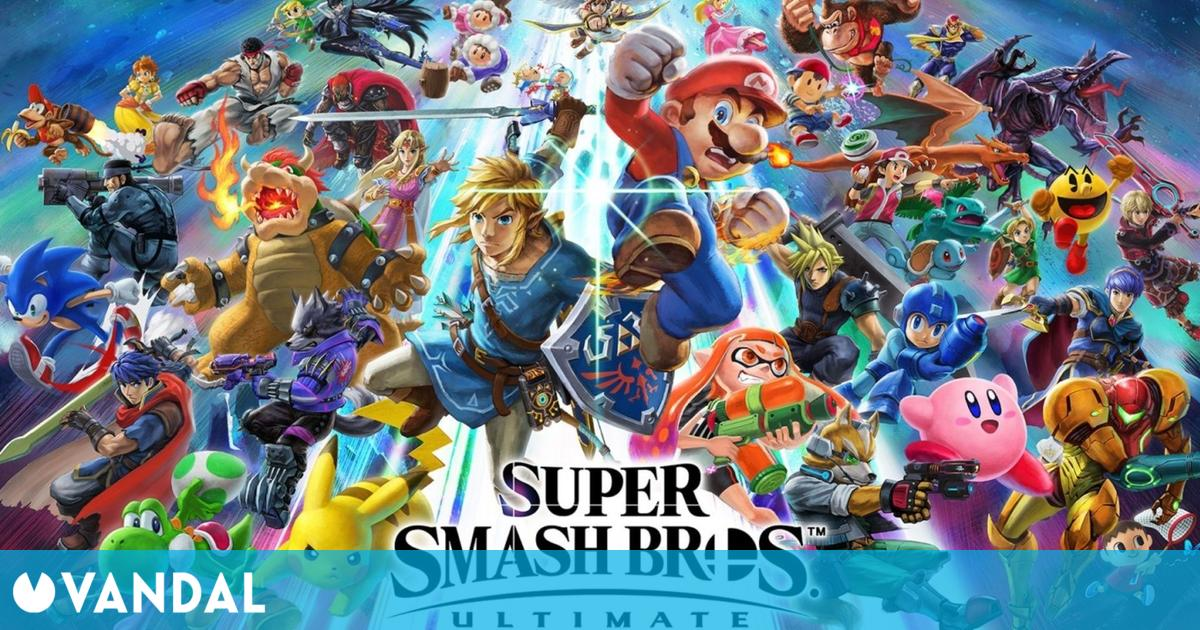 Super Smash Bros.: envía una carta pidiendo que incluyan a Rayman y Nintendo responde