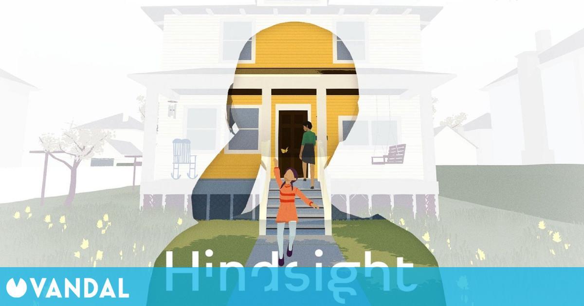 Anunciado Hindsight para PC, Switch y iOS, una aventura sobre los recuerdos y el futuro