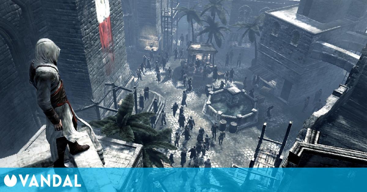 El próximo Assassin's Creed no saldrá hasta 2023, según un filtrador