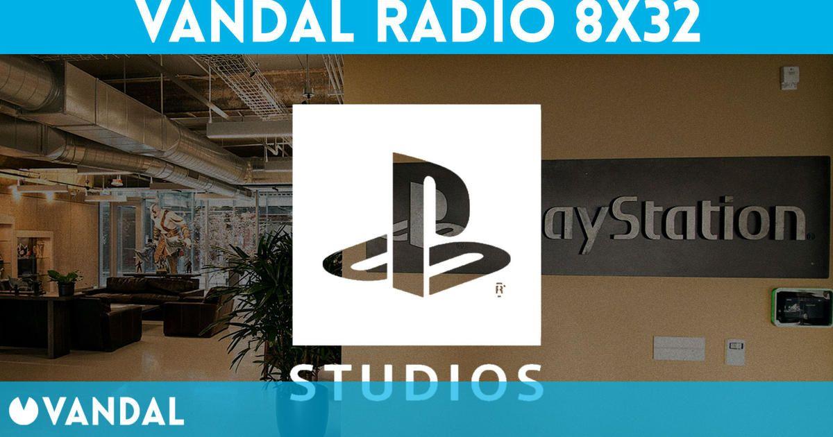 Vandal Radio 8×32 – Desarrollo en España, PlayStation y su 'obsesión' con los Blockbusters