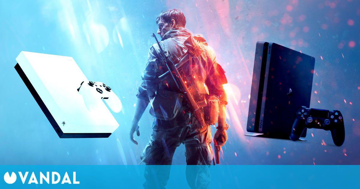 Battlefield 6 podría no salir en PS4 y Xbox One, según un conocido insider