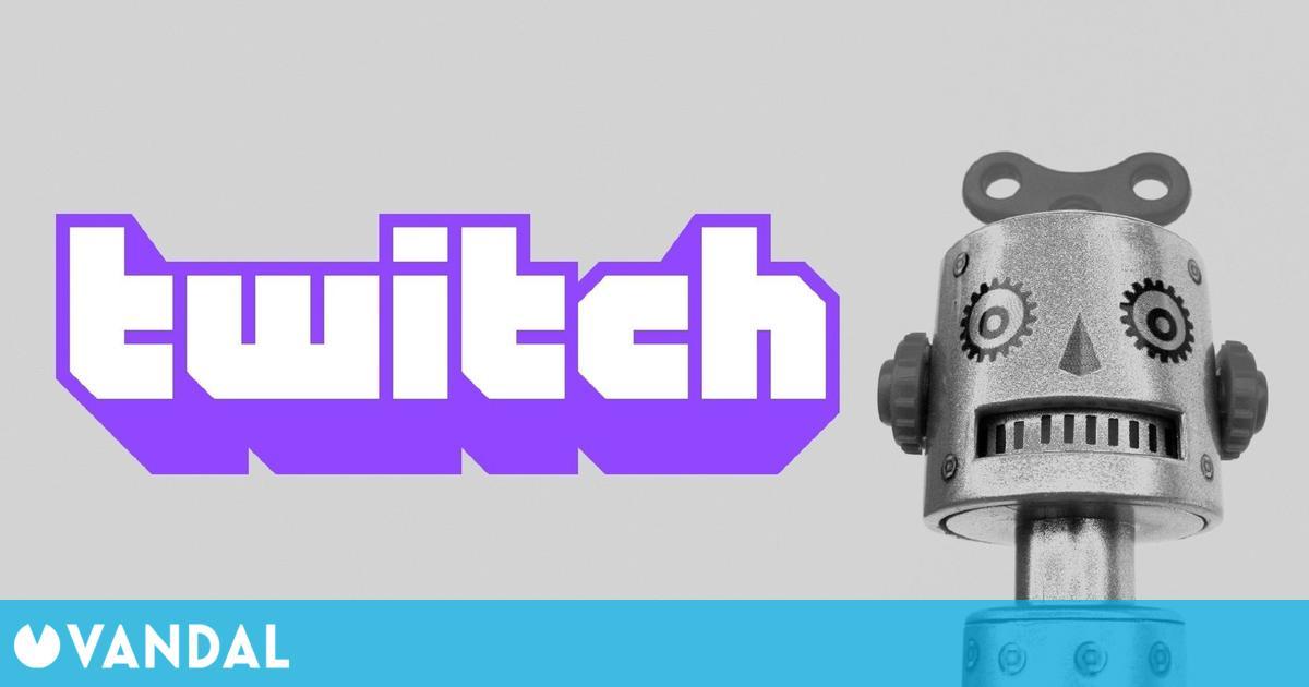 Twitch elimina cuentas de bots y los streamers top pierden millones de seguidores