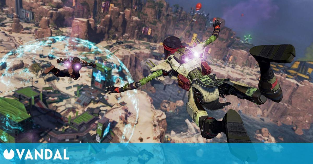 EA anuncia Apex Legends Mobile: gratuito, para iOS y Android y con beta en primavera