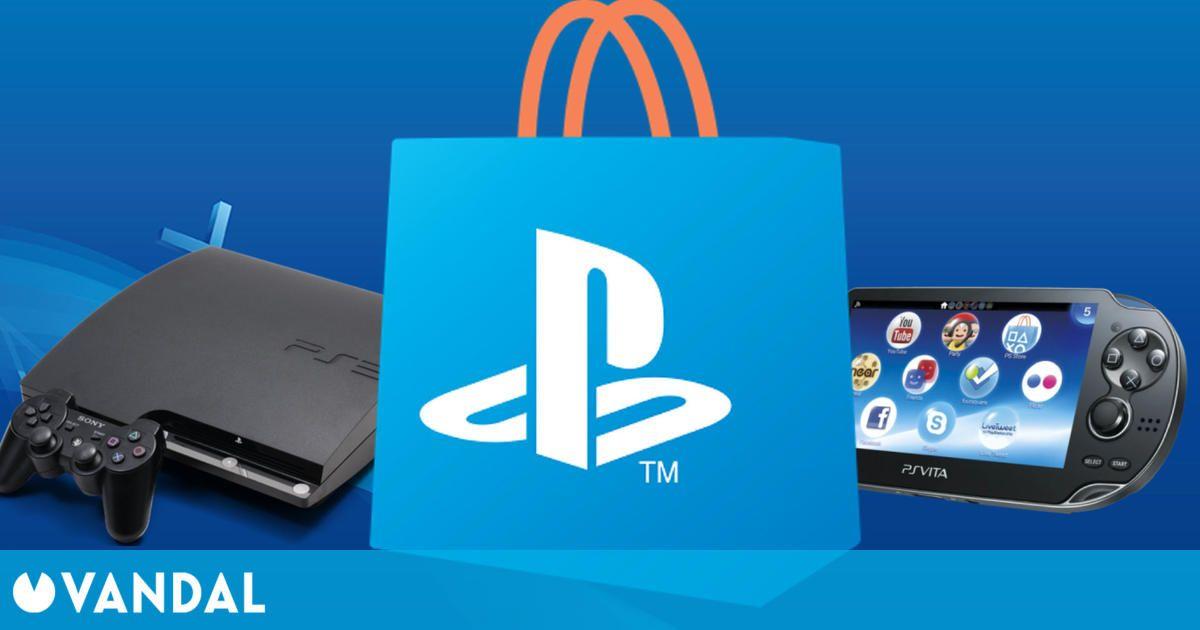 PlayStation se retracta: Permitirá seguir comprando juegos de PS3 y PS Vita