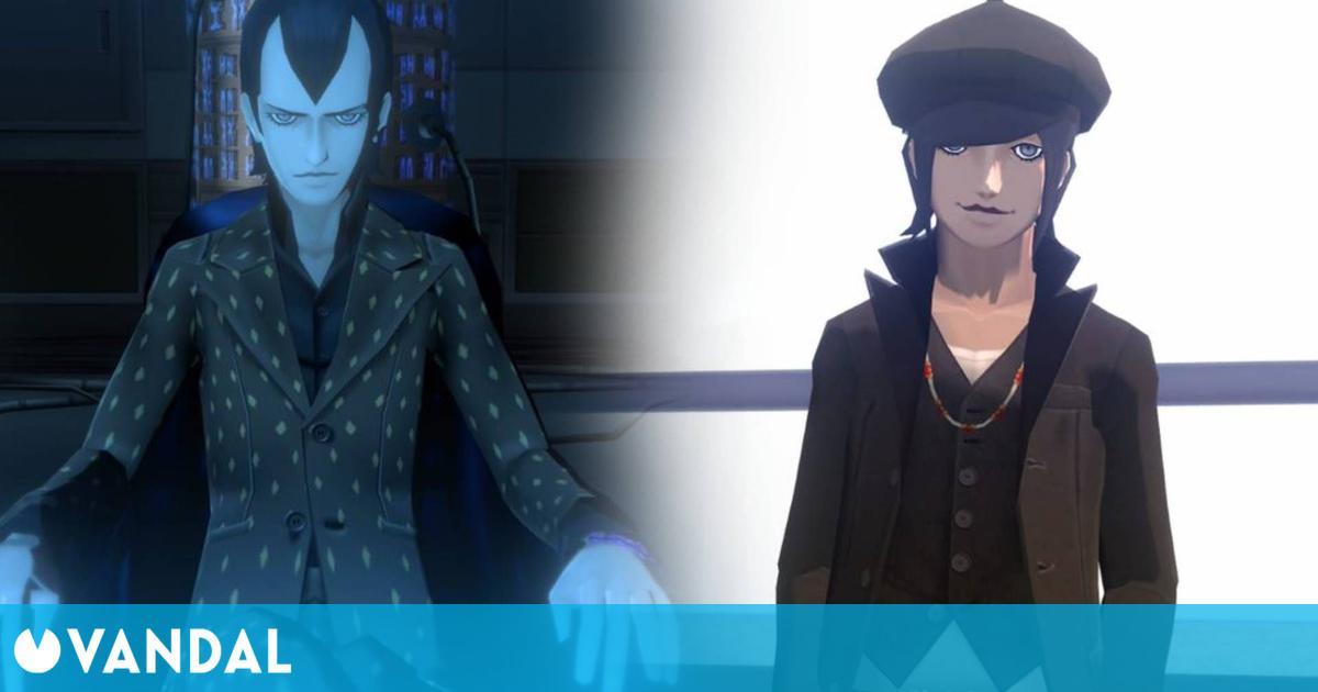 Shin Megami Tensei 3: Nocturne HD Remaster muestra sus facciones y elecciones en un tráiler