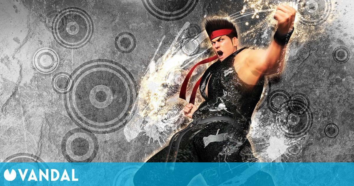 Un sistema de clasificación por edades lista Virtua Fighter 5 Ultimate Showdown en PS4