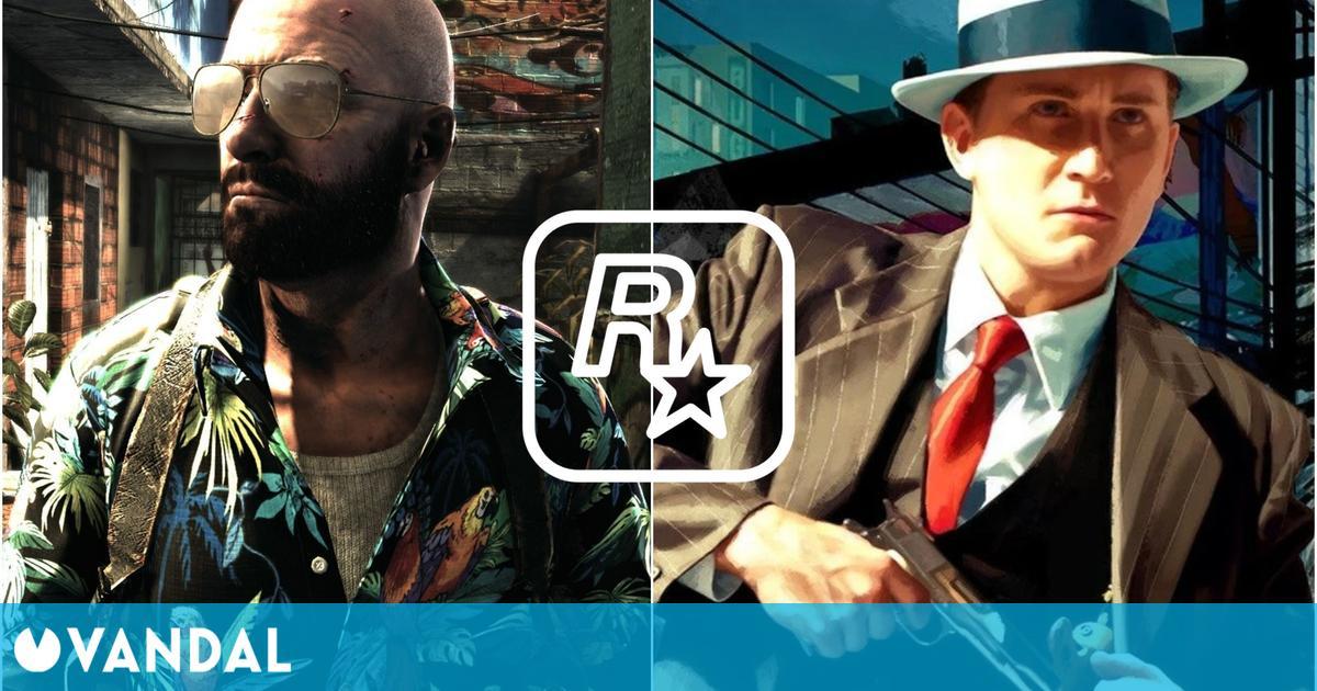 Max Payne 3 y LA Noire ofrecen por sorpresa todos sus DLC gratuitos en PC