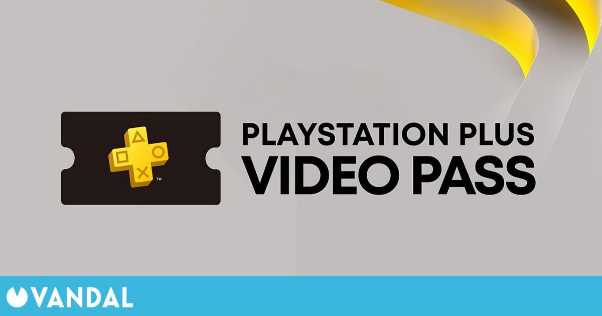 PlayStation Plus Video Pass se filtra en la PS Store de Polonia