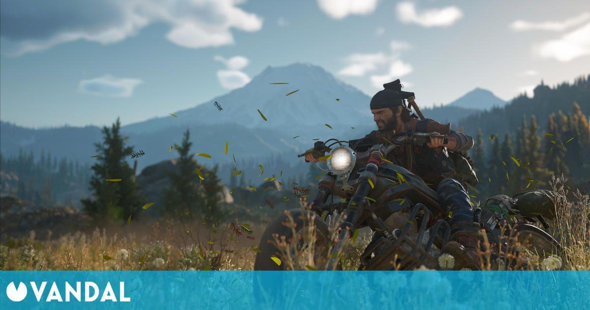 Days Gone contará con 'framerate' desbloqueado y más mejoras gráficas en PC